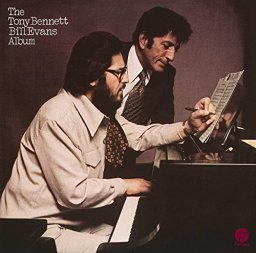 Bill Evans and Tony Bennet Williamst